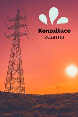 Distribuční sazby elektřiny : znáte je?